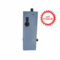 Электрический котел ЭВПМ мощностью 9 кВт